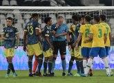 Sudija pogurao Brazil ka pobedi, nije pomogao ni Dijazov evrogol VIDEO