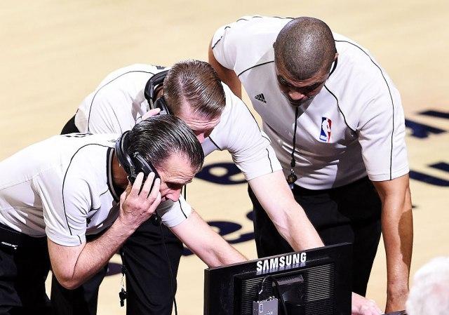 Sudije rešile dilemu: Petokorak je dozvoljen u NBA VIDEO