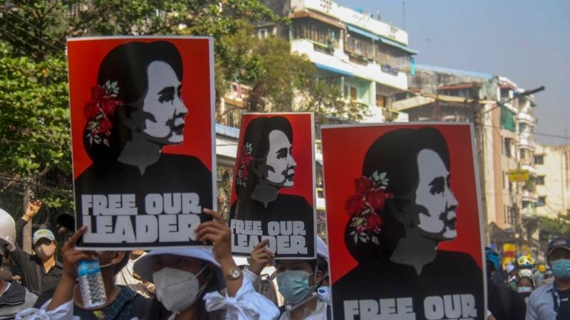 Suđenje Suu Kyi u Mjanmaru, hunta odbacila izjavu povjerenika UN-a