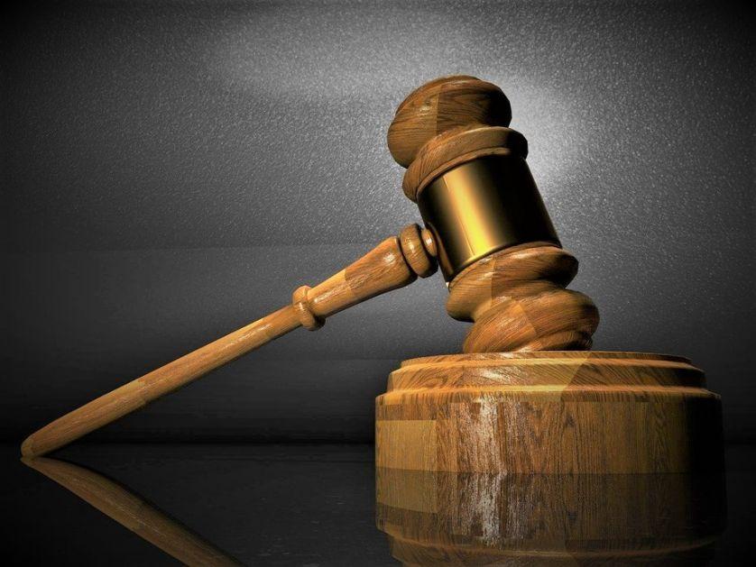 Odloženo suđenje Marjanoviću za 12. novembar