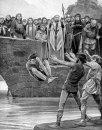 Suđenje mučenjem: kada su voda i vatra određivale krivicu