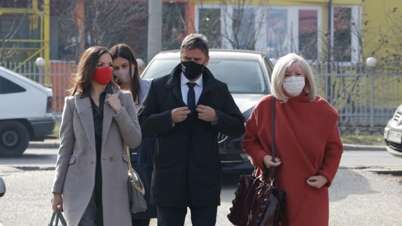 Suđenje za Respiratore: Anesteziologinja o razgovoru s Novalićevom sekretaricom