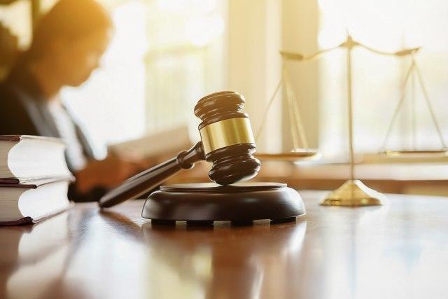 Suđenje za nerede u Beton hali