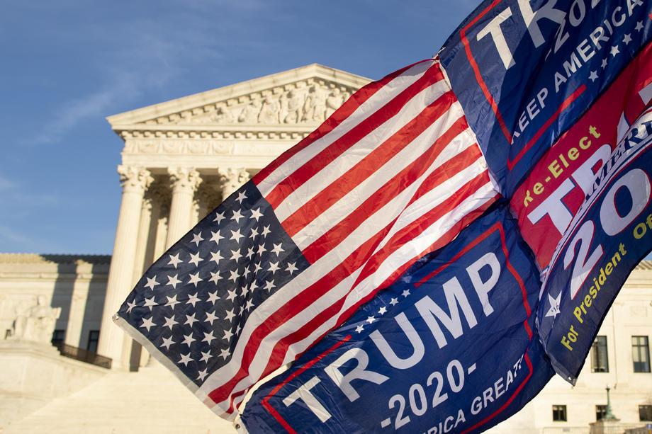 Suđenje za opoziv Trampa u ponedeljak u Senatu