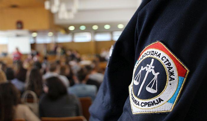 Suđenje za pokušaj ubistva Žapca i podmetanje bombe pod kola Tomislava Bokana uz pojačane mere bezbednosti