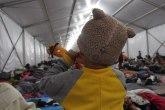 Sudska presuda: Za decu migrante obavezni hrana, voda i sapun