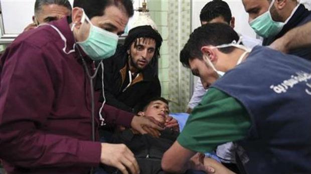 Sukob džihadista i sirijskih demokratskih snaga, poginuo 31 civil