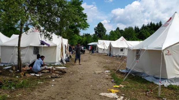 Sukob migranata kod Bihaća, jedan ubijen