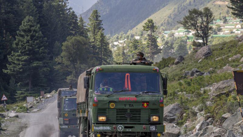Sukob na granici Indije i Kine, Peking poziva na uzdržanost