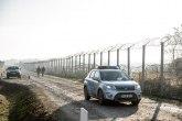 Sukob na mađarskoj granici