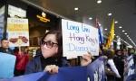 Sukobi u Melburnu zbog Hongkonga, intervenisala policija
