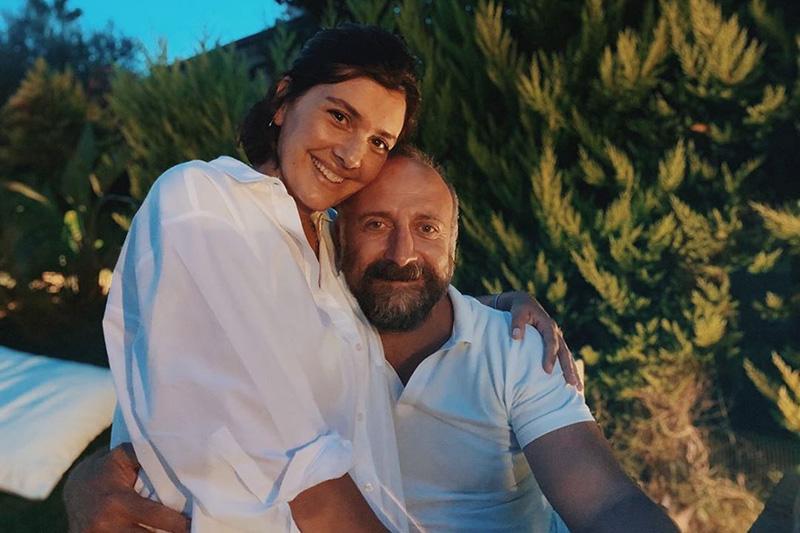 Sulejman i Šeherezada proslavili 11. godina braka
