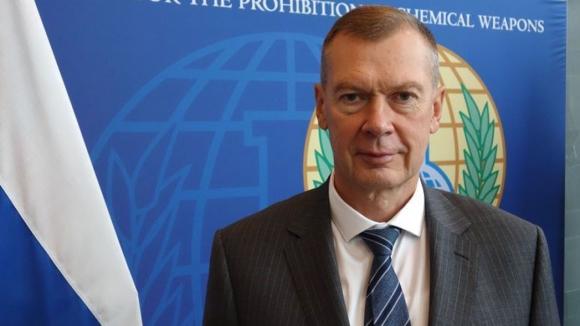 Šuljgin: Nemačka vlada krenula klizavim putem interpretacije Konvencije za zabranu hemijskog oružja