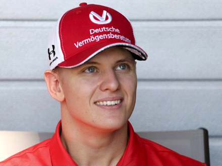 Šumaher ponovo u Formuli 1: Naslednik legendarnog Mihaela seda za volan