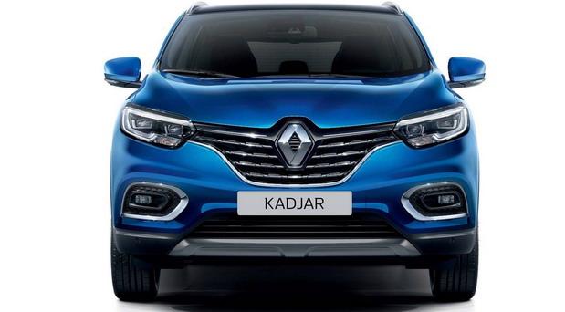 Sunovrat akcija Renaulta