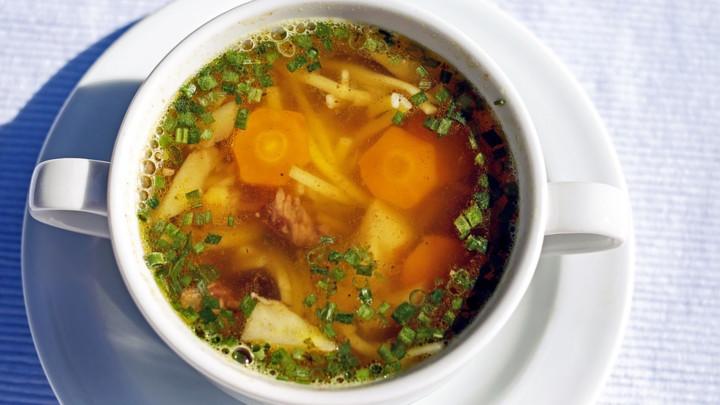 Supa koja podiže imuni sistem na najviši nivo i leči prehladu posle samo jednog tanjira