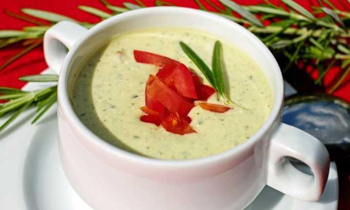 Supa od cvekle i đumbira je najbolji lek protiv prehlade