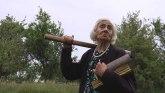 Super baka sa 95 godina radi sve poslove: Matora sam, ali volim da živim