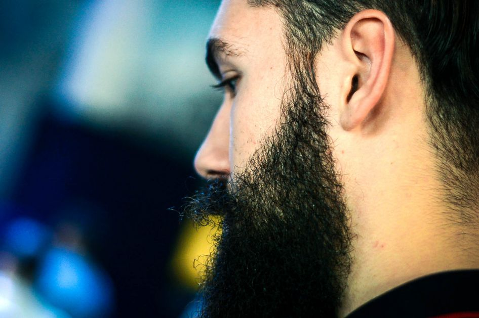 Super je brada, ali... (VIDEO)