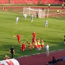 Super liga, 2. kolo: Radnicki 1923 - Spartak 3:2 (VIDEO)