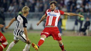 Super liga: Zvezda dočekuje Vojvodinu, Partizan gostuje Proleteru