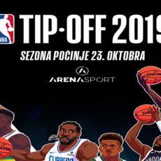 Super vest za sve košarkaške fanove: NBA TV – Novi kanal na Supernovi