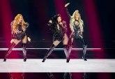 Super žene glasale na Viber grupi - Kako će Uraganke proći na Evrosongu
