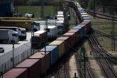 Superbrzi teretni voz povezao Sibir i severnu Evropu
