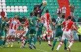 Superligaški vikend: Zvezda u Inđiji, Partizan čeka Spartak