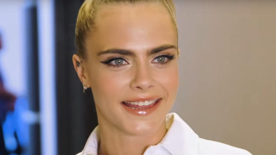 Supermodel igra bespolnu VILU u novoj seriji (VIDEO)