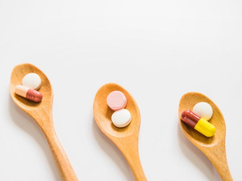 Suplemenati kod pacijenata sa hroničnom terapijom
