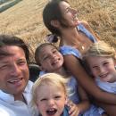 Supruga (45) Džejmija Olivera doživela peti pobačaj, ali ne odustaje: Želim još jedno dete