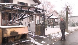 Supruga Milana Jovanovića: Nudili su nam novac da paljenje kuće gurnemo pod tepih