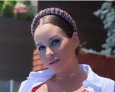 Supruga hrvatskog fudbalera oduševila fotografijom u bikiniju: Prezgodna si, boginjo