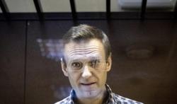 Supruga ruskog opozicionara Navaljnog zabrinuta za njegovo zdravlje