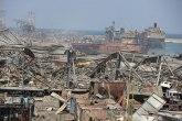 Supstanca koja je izazvala eksploziju u Bejrutu, nije prvi put da dovodi do ovakvog scenarija