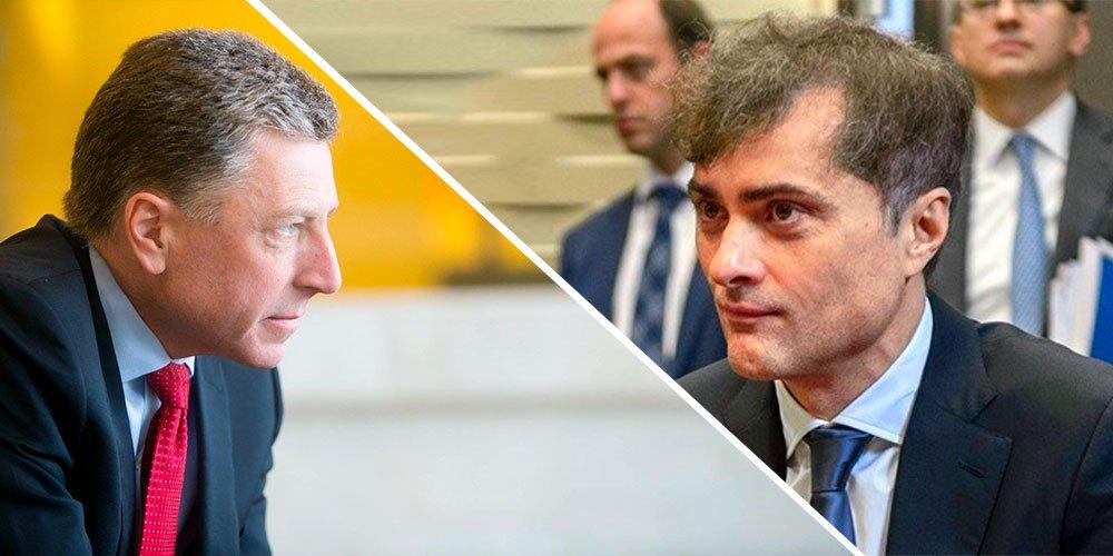 Surkov: Mora se ubrzati ispunjenje političkih obaveza Kijeva