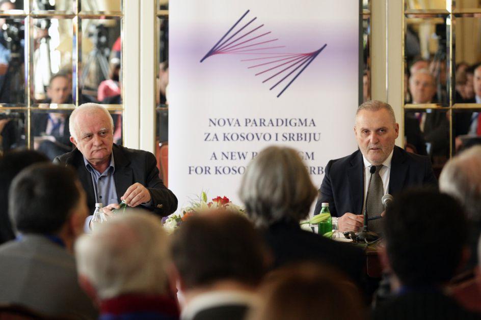 Suroi: Folksvagen bi rešio odnose Beograda i Prištine