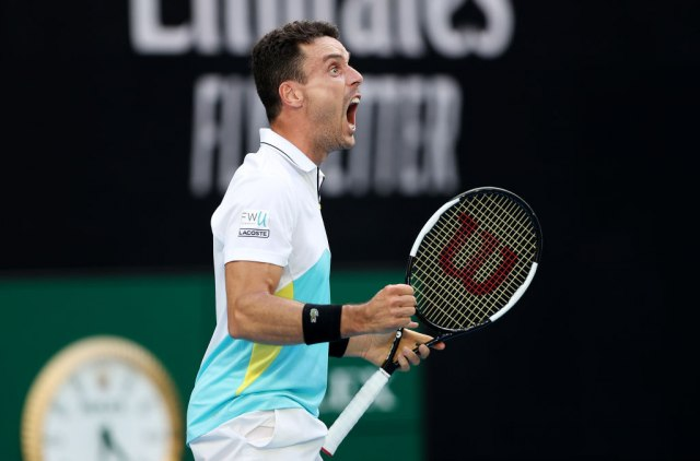 Surovi Agut preslišao Novaka i ostavio ga bez polufinala