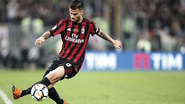 Suso neće iz Milana, potpisuje novi ugovor