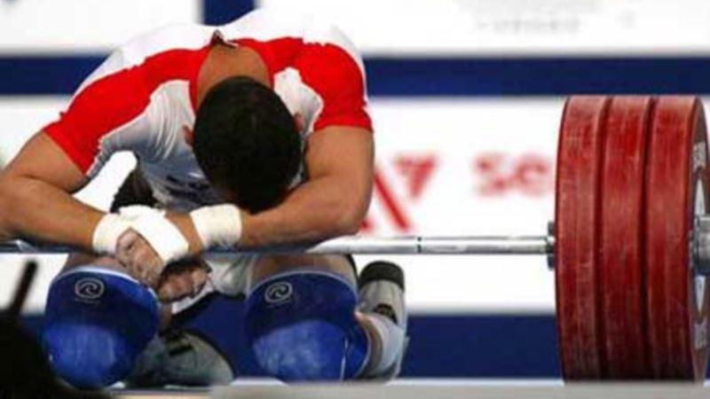 Suspenzije za petoro ruskih dizača tegova zbog dopinga