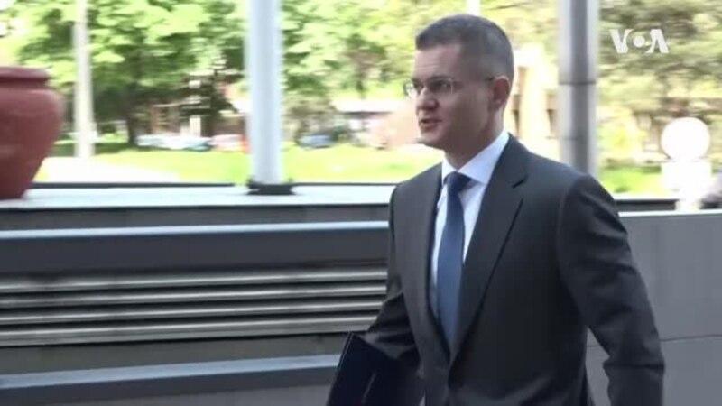 Susreti srpske opozicije sa predstavnicima Evropskog parlamenta