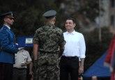 Suštinsko pitanje bezbednosti  pitanje velike Albanije