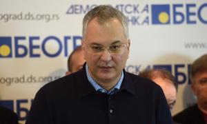 Šutanovcu život visi o koncu? Lideru DS-a upućene jezive pretnje smrću iz Hrvatske! (FOTO)