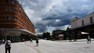 Sutra i prekosutra moguće vremenske nepogode u Srbiji