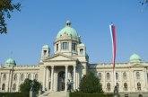 Sutra nova sednica Skupštine Srbije
