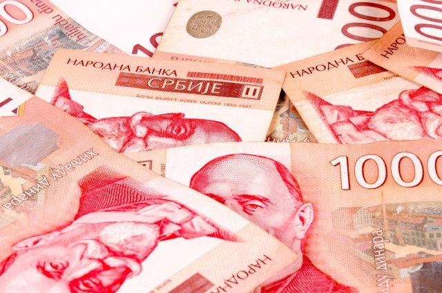 Sutra počinje rasprava o predlogu budžeta Srbije za 2020. godinu
