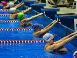 Sutra u Nišu počinje Prvenstvo Srbije u plivanju