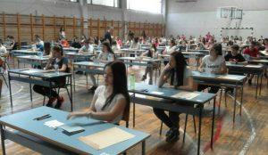 Sutra završni ispit iz srpskog jezika