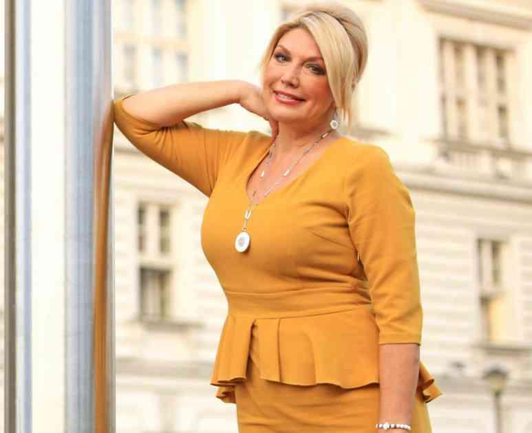 Suzana Mančić otkrila na kojeg je poznatog frajera u mladosti bila slaba: Nikad nije trzao na mene